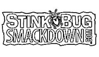 STINK BUG SMACKDOWN.COM