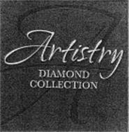 ARTISTRY DIAMOND COLLECTION A