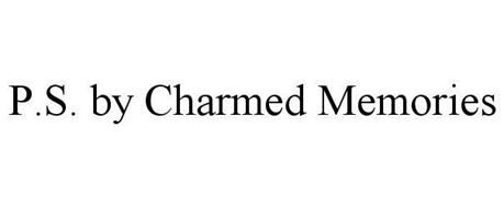 P.S. BY CHARMED MEMORIES