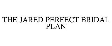 THE JARED PERFECT BRIDAL PLAN