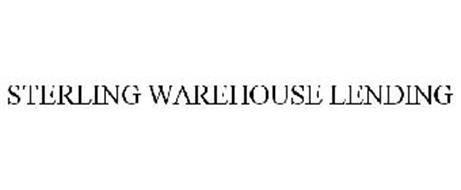 STERLING WAREHOUSE LENDING