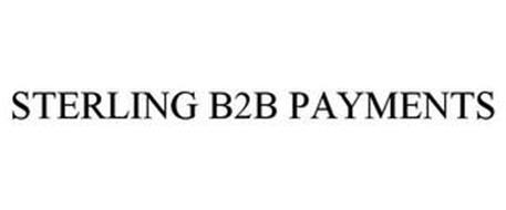 STERLING B2B PAYMENTS