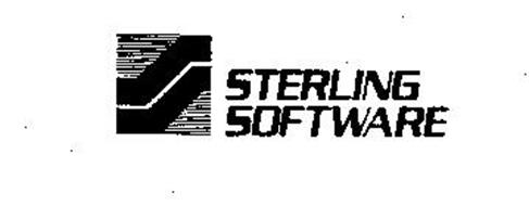 STERLING SOFTWARE SS