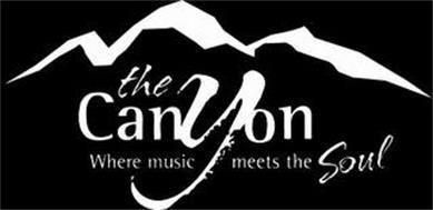 THE CANYON WHERE MUSIC MEETS THE SOUL
