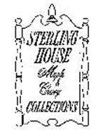 STERLING HOUSE MAPLE & CHERRY COLLECTIONS
