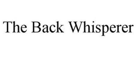 THE BACK WHISPERER