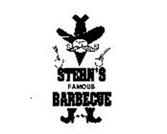 STERN'S FAMOUS BARBECUE