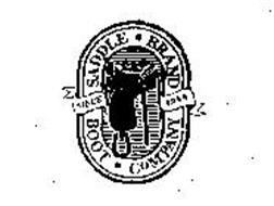 SADDLE BRAND BOOT COMPANY SINCE 1944