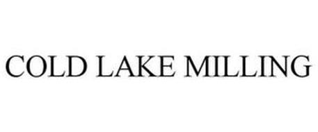 COLD LAKE MILLING
