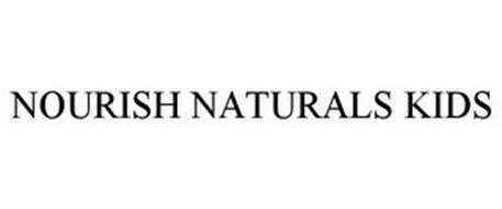 NOURISH NATURALS KIDS