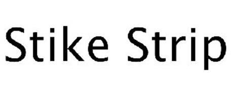 STIKE STRIP