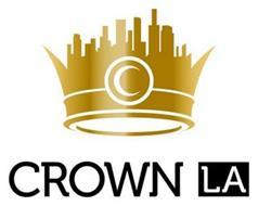 C CROWN LA