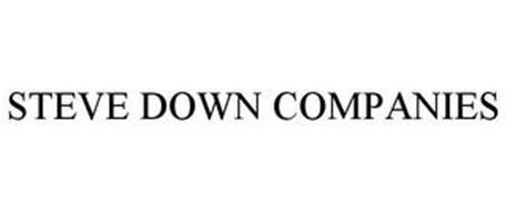 STEVE DOWN COMPANIES