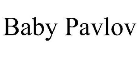 BABY PAVLOV