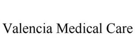 VALENCIA MEDICAL CARE