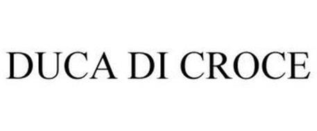 DUCA DI CROCE