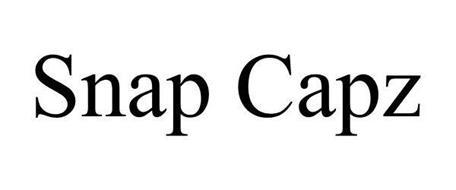 SNAP CAPZ