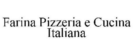FARINA PIZZERIA E CUCINA ITALIANA