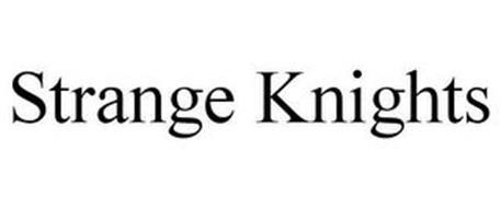 STRANGE KNIGHTS