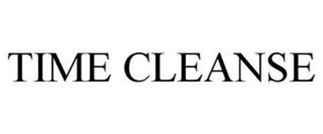 TIME CLEANSE