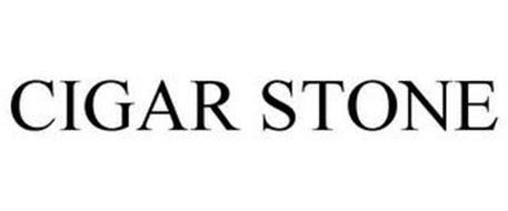 CIGAR STONE