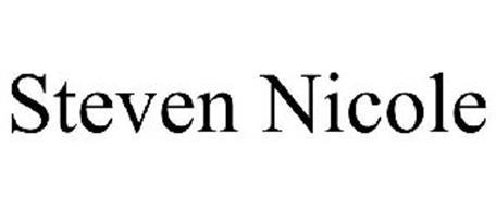 STEVEN NICOLE