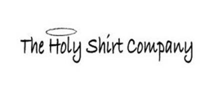 THE HOLY SHIRT COMPANY