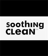 SOOTHING CLEAN