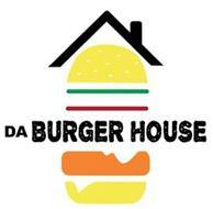 DA BURGER HOUSE
