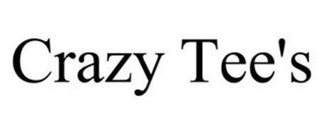 CRAZY TEE'S