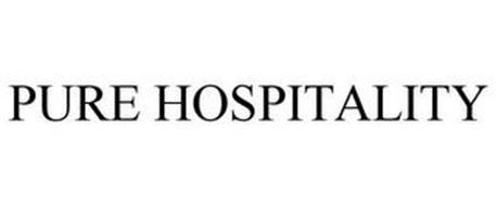 PURE HOSPITALITY