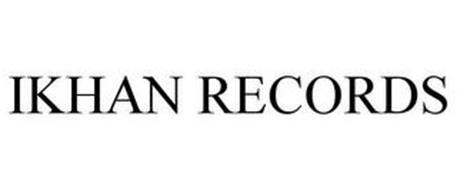 IKHAN RECORDS