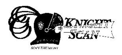 KNIGHT SCAN SCAN THE NIGHT