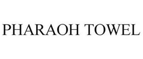 PHARAOH TOWEL