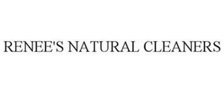 RENEE'S NATURAL CLEANERS