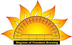 DEGREES OF FREEDOM BREWING