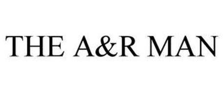 THE A&R MAN