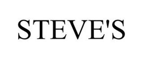STEVE'S