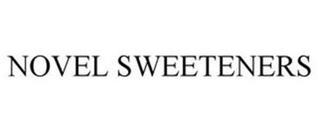 NOVEL SWEETENERS