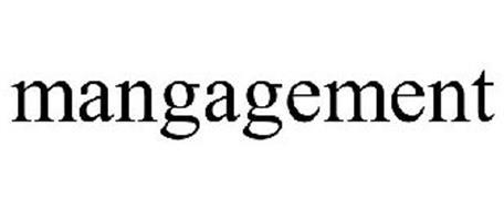MANGAGEMENT