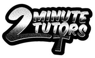 2 MINUTE TUTORS