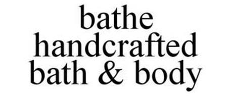 BATHE HANDCRAFTED BATH & BODY