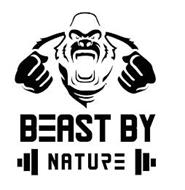 BEAST BY NATURE