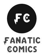 FC FANATIC COMICS