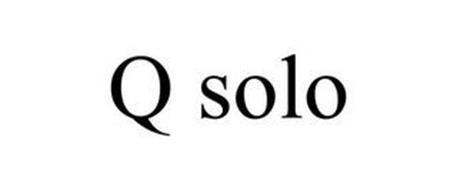 Q SOLO