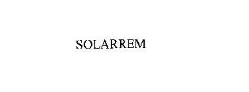 SOLARREM