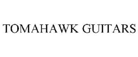 TOMAHAWK GUITARS