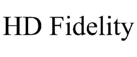HD FIDELITY