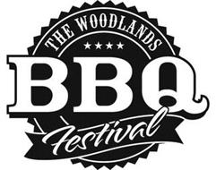 THE WOODLANDS BBQ FESTIVAL