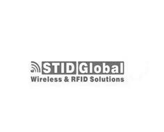 STID GLOBAL WIRELESS & RFID SOLUTIONS